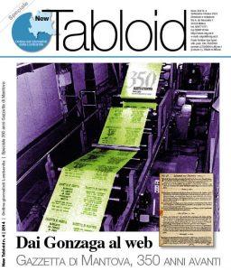 Dai Gonzaga al web